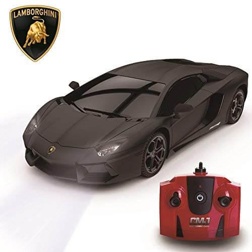 voiture télécommandée Lamborghini Aventador