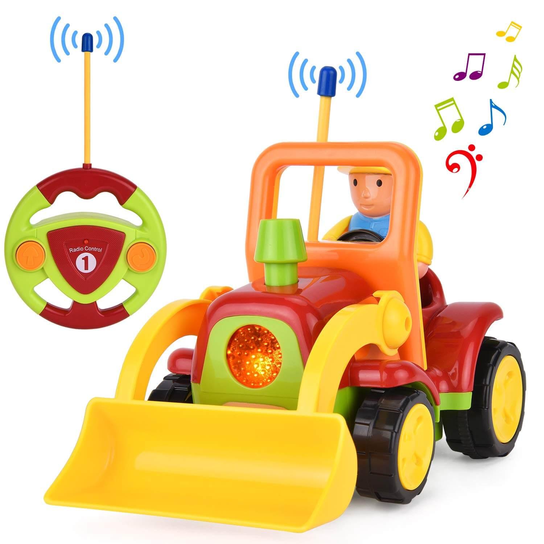 voiture radiocommandée enfant