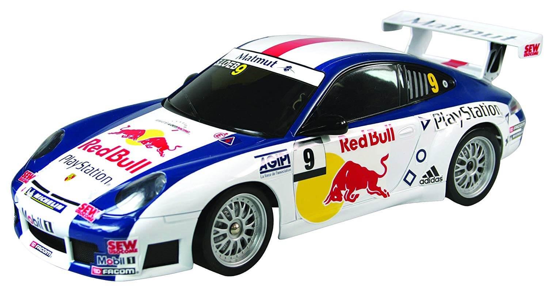 voiture télécommandée électrique Nikko - Porsche radiocommandée