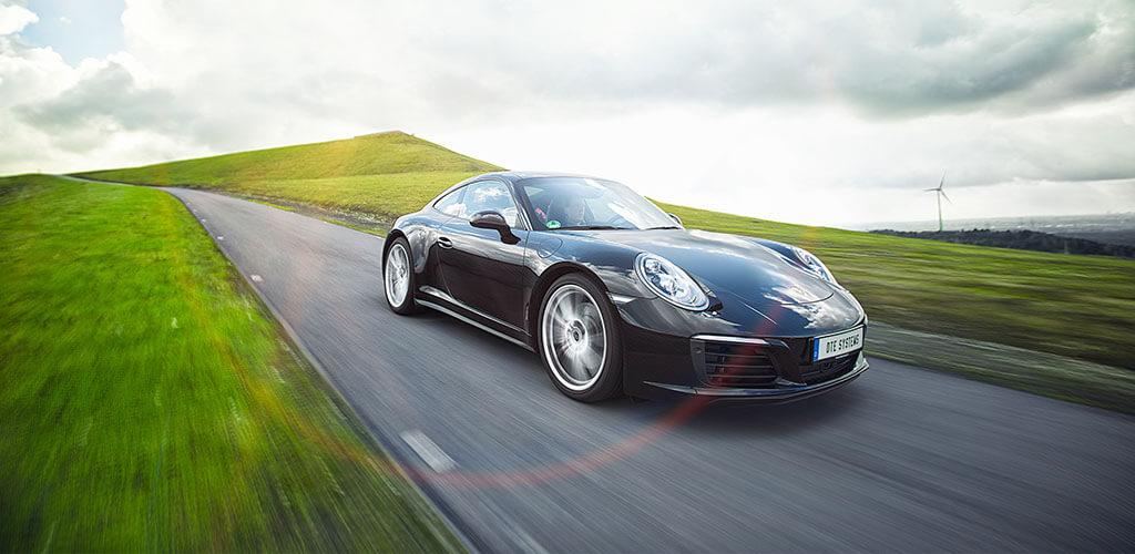 Porsche 911 télécommandée