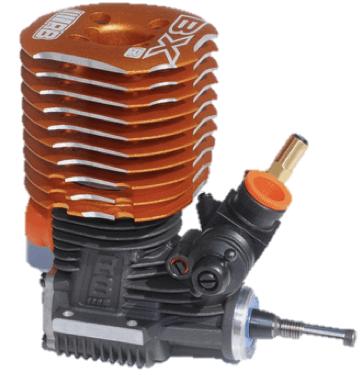moteur voiture télécommandée thermique