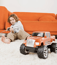 autonomie voiture télécommandée électrique