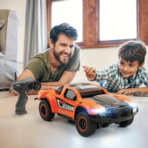 voiture télécommandée pour enfant